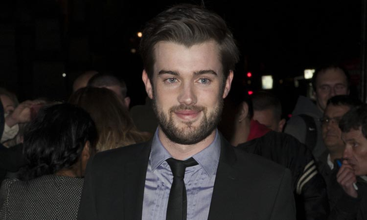 An image of Jack Whitehall