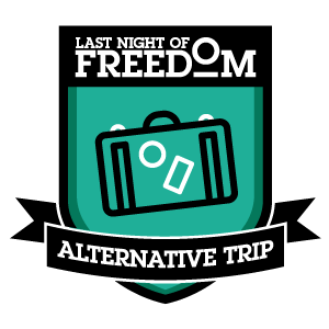 LNOF COVID19 Promise Shield – Alternative Trip