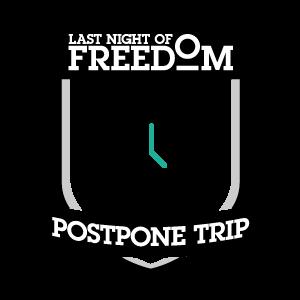 LNOF COVID19 Promise Shield – Postpone Trip