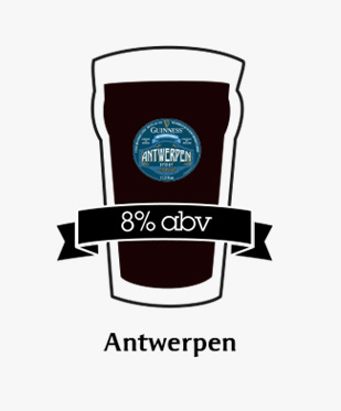An illustration of Antwerpen
