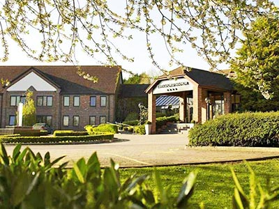 Spa Breaks Avisford Park