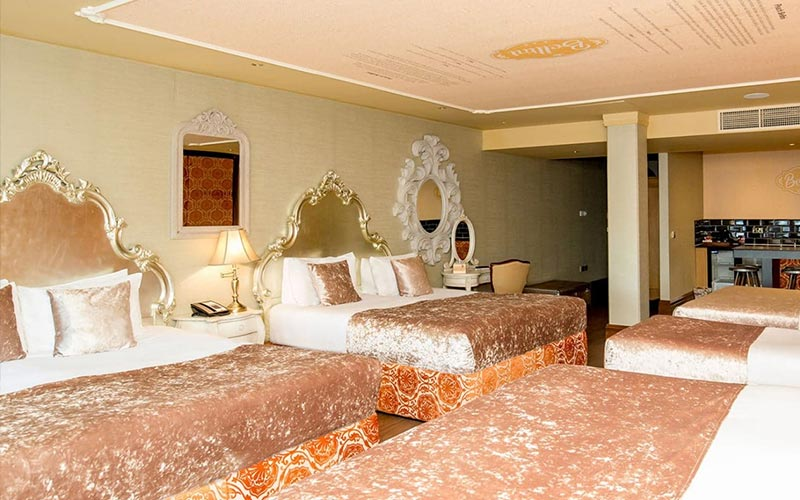 The Bellini Suite