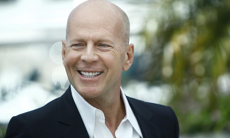 An image of Bruce Willis