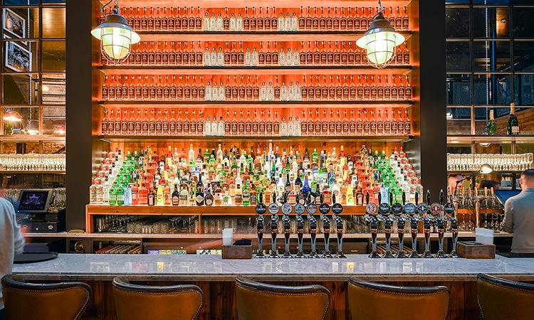NoLIta bar