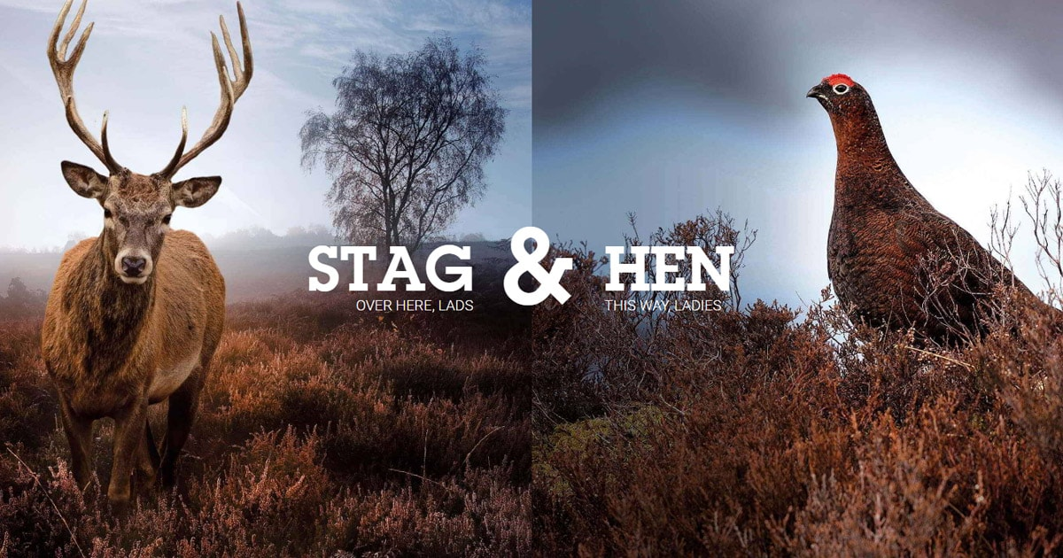 Last Night Of Freedom Login: Stag Weekends & Hen Night Accessories By Last Night Of