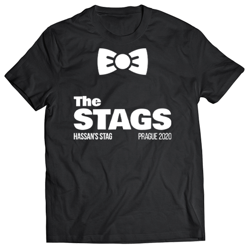The Stags Bowtie