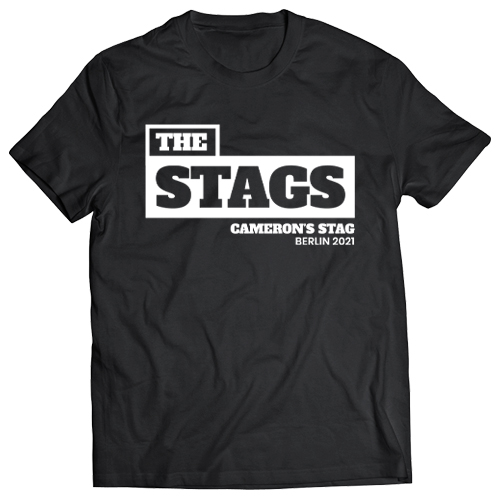 The Stags Box