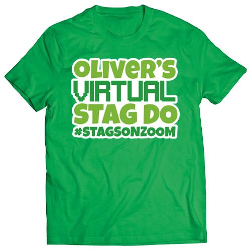 Virtual Stag