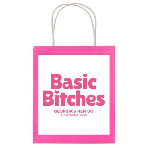Basic Bitches
