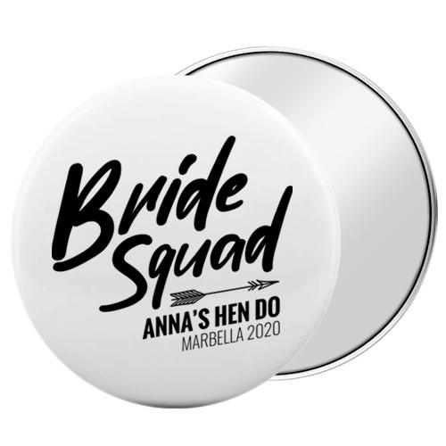 Bride Arrow