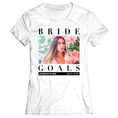 Bride Goals Photo