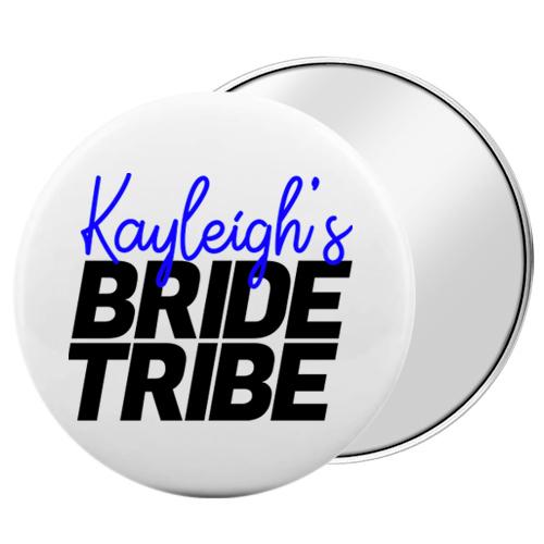 Bride Tribe Neon