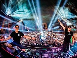 Two DJ