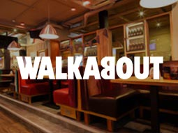 Old School Fun - Walkabout - Reserved Drinks Table