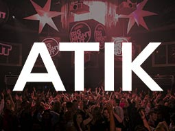FREEEEDOM!!! - ATIK - Guestlist Entry