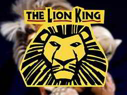 Lion King the Musical logo
