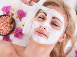Luxe Ladies - Spa Day Pass Inc 25 Minute Treatment & Prosecco