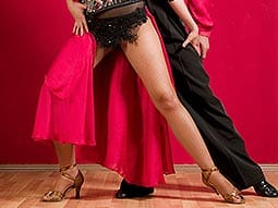 Latino Ladies - Strictly Come Dancing Class
