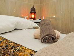 Pamper & Prosecco - Harbour Club - Spa Day Inc Treatment