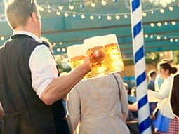 Oktoberfest Party Package - Oktoberfest