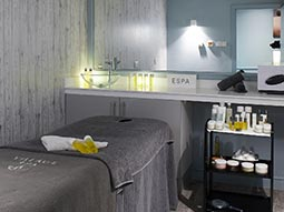 Lady Luxe - Village Spa Day Inc 2 Treatments & Light Lunch