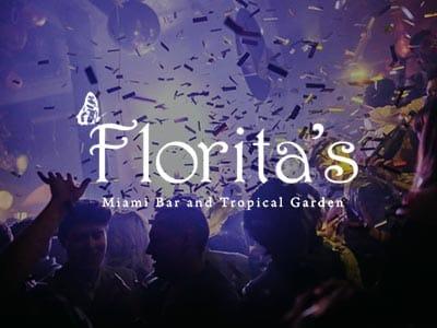 Florita's - Guestlist Entry -