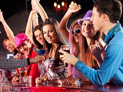 Gdansk Stag Do Activities - Over 70 Ideas to Choose From