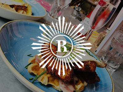 Liverpool Revolution - Bottomless Brunch
