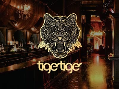 Tiger Tiger - Guestlist Entry -