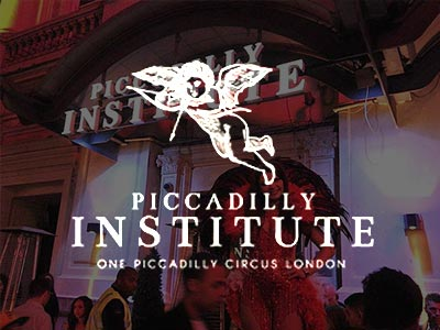 Piccadilly Institute - Guestlist Entry -