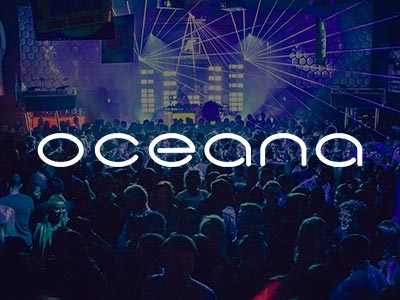 Oceana - Guestlist Entry - Party Games
