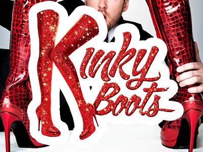 Kinky Boots logo