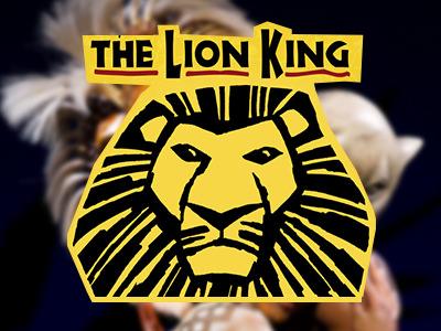 Lion King the Musical logo