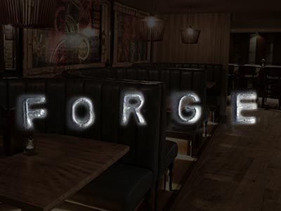 Forge - Guestlist Entry -