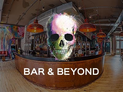 Bar & Beyond - Guestlist Entry -
