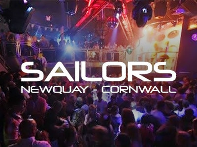 Sailors - Guestlist Entry -
