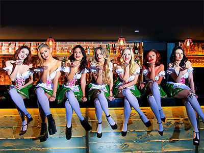 Dublin Beer Babes Bar Crawl