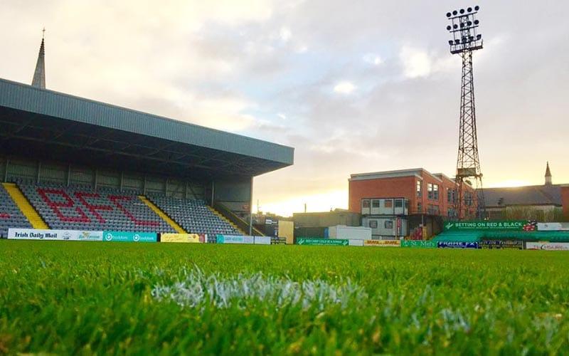 Bohemian FC's homeground