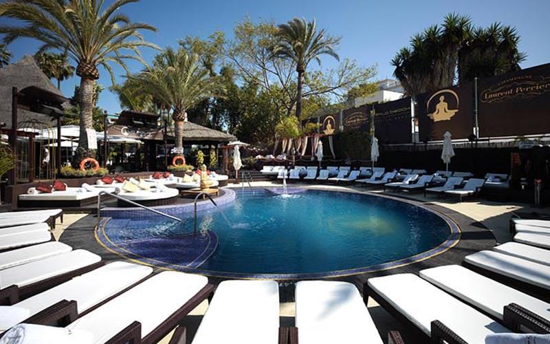 La Sala Beach Club
