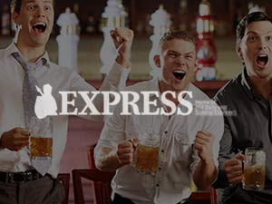 Alcohol Consumption - Express