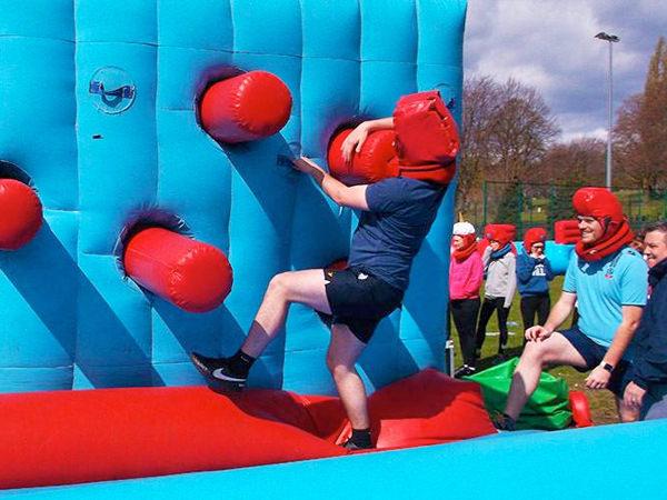 Nottingham Stag Activities