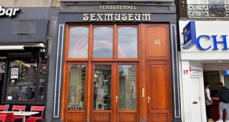 Sexmuseum Venustempel