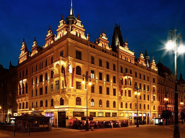Prague Stag Accommodtion
