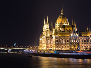 Ultimate Budapest Stag Do Guide