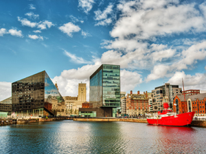 Liverpool Stag Do Guide
