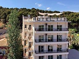Exterior of Hotel Lis Mallorca