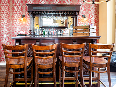 An image of The Toon Saloon in Newcastle