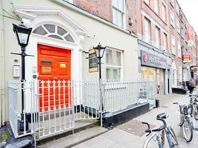 Dublin Dublin 1 Apartments