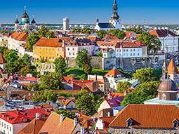 Tallinn's got talent