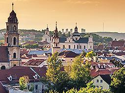 Lithuania Mania